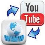 Как разместить видеоролик с YouTube на своём сайте?