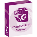 Foxit Phantom PDF Business 7.0.8.1216