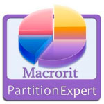 Macrorit Partition Expert 5.3.3