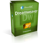 Бесплатный видеокурс по Adobe Dreamweaver от Евгения Попова
