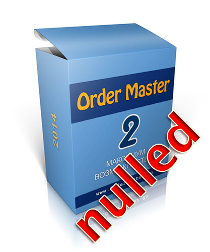 Order Master 2 (nulled)